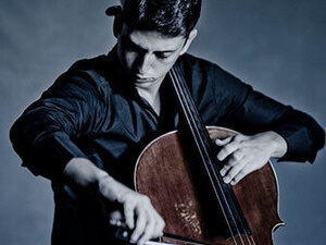 BSO Presents: Elgar Cello Concerto