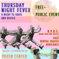 Thursday Night Fever: A Night to Skate and Boogie