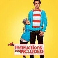 """Palomitas Film Club: """"Instructions Not Included"""""""