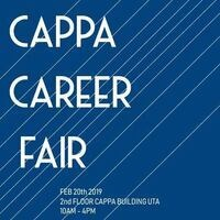 CAPPA Career Fair 2019