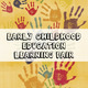 Early Childhood Education Learning Fair