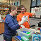Chemistry and Biochemistry Research Information Session