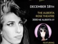 Finehouse: Tribute to Amy Winehouse