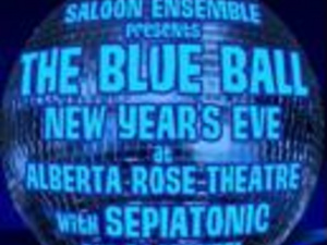 The Blue Ball: New Year's Eve Party