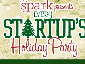 4th Annual Every Startup's Holiday Party