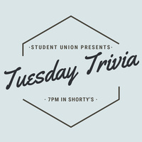 Tuesday Trivia: General