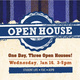 Student Life Open House