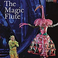 The MET Live Encore: The Magic Flute