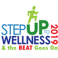 Step Up to Health and Wellness Fair