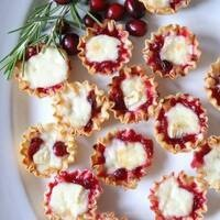 Cooking Demo: Holiday Appetizers