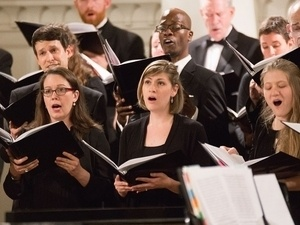 "Handel Choir of Baltimore presents Handel's ""Messiah"""