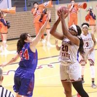Wallace State Women's Basketball vs. Lawson State