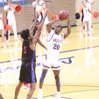 Wallace State Men's Basketball vs. Shelton State