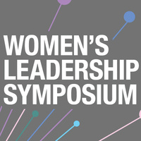 Women's Leadership Symposium