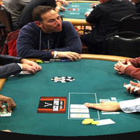 Poker Tournament Santa Clarita