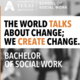 Bachelor of Social Work Info Session