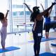 Restorative Yoga Clinic - Session 1
