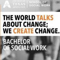 Bachelor of Social Work Info Session