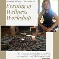 Evening of Wellness Workshop