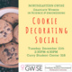 GWISE cookie decorating social
