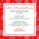 Christmas in Edgartown: MV PhotoBus