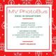 Christmas in Edgartown: MV PhotoBus