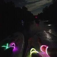 Full Moon Paddle Tar River