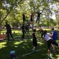 Parkour Intro for Adults 30+