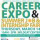 Providence Campus - Career Expo & Summer Job & Internship Fair