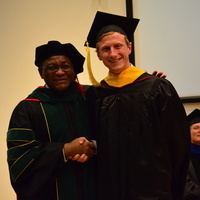 Graduate Studies Convocation Ceremony