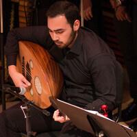 UT Middle East Ensemble Spring Concert