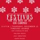 Administrative Senate Winter Social: Festivus for the Rest of Us