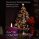 USI Women's Choir: Winter Concert