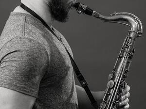 Nate Hook Standard Quintet