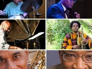 Black Composers Forum VI Year End Concert to Celebrate Kwanzaa