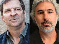 Paris–Montreal–PDX: François Bourassa & Jean-Michel Pilc