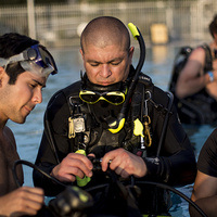 Scuba Refresher Course: Register by 7/24
