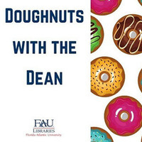 Doughnuts with the Dean
