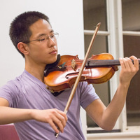 Chamber Music Society Recitals