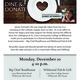 Dine & Donate Fundraiser Benefiting the Family of Jamie Schmidt