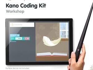 Harry Potter Kano Coding Workshop