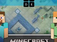 Hour of Code Minecraft Workshop
