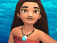 Hour of Code: Wayfinding with Moana