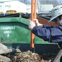 Garden Commons Workshop: Composting