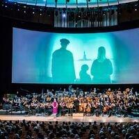 Boulder Philharmonic: The Dream of America