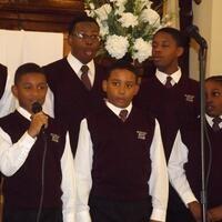 Gellman Room Concert: Richmond Boys Choir