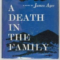 Patterson Pages: Adult Book Discussion Group - A Death in the Family