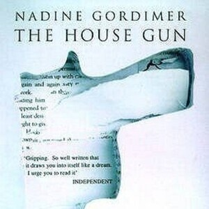 Patterson Pages: Adult Book Discussion Group - The House Gun