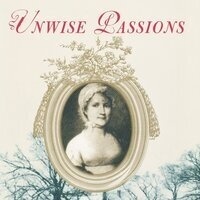 Patterson Pages: Adult Book Discussion Group - Unwise Passions
