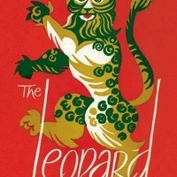 Patterson Pages: Adult Book Discussion Group - The Leopard